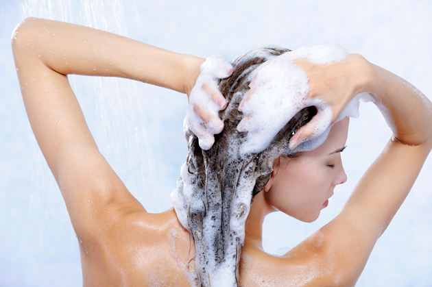 Have you been washing your hair wrong?