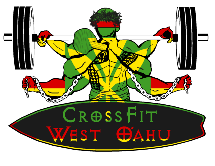 CrossFit West Oahu