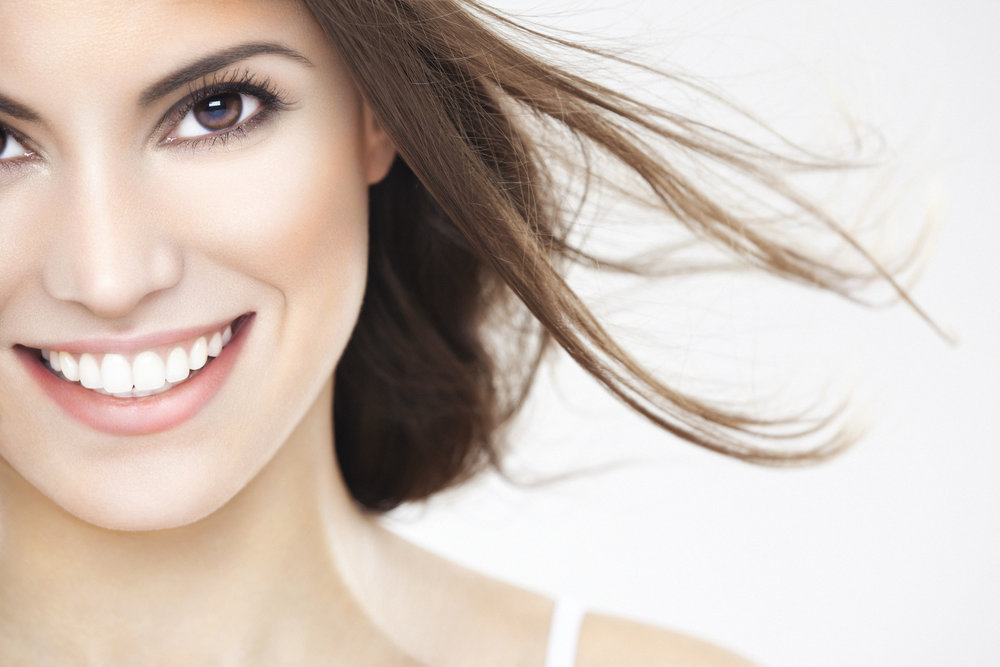 Reinvent yourself with a complete smile makeover at Watergate Dental