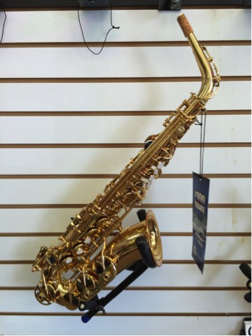 Yamaha YAS 62III Pro Alto Saxophone   A favorite among band directors for decades, the 62 model saxophones (and their predecessor, the 61) have redefined the market by offering superior quality and durability at an affordable price.. Introduced in 1979, the YAS-62 and YTS-62 saxophones withstand the tests of time and competition and have been in a continual state of improvement since the launch of the YAS-61 in 1969.  Call (818)242-6597 or email about this item.