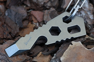 An Atwood G2 Ghost Pocket Tool (Photo by Peter Atwood)