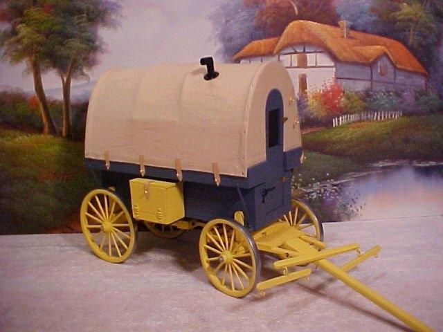 Sheep Wagon (CC 1)