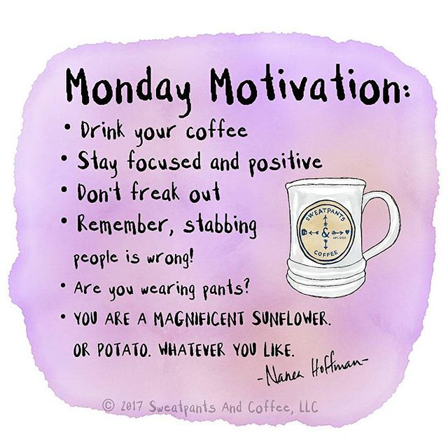 It's Monday and it's a new week. Let's kick this week in the butt and show it who's boss 🤓 . . #mondaymotivation #monday #happiness #work #esthetician #aesthetics #skin #skincare #beauty #cosmetic #potomac #bethesda #losangeles #rockville #beautyblogger