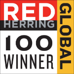 The Red Herring Top 100 Award 2012