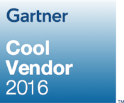 Gartner Cool Vendor 2016 Mobile App Development