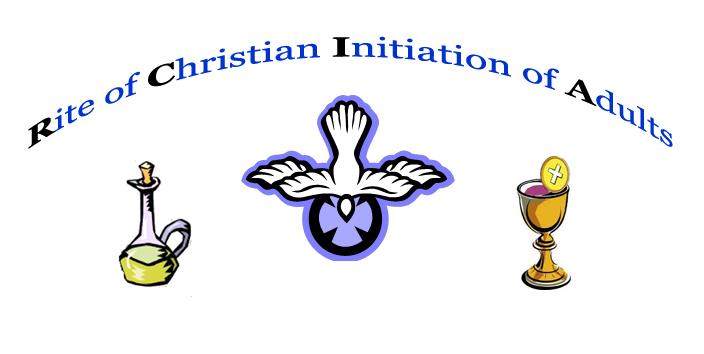 Rite Of Christian Initation For Adults Rcia