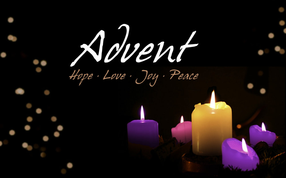 Online Advent Resources