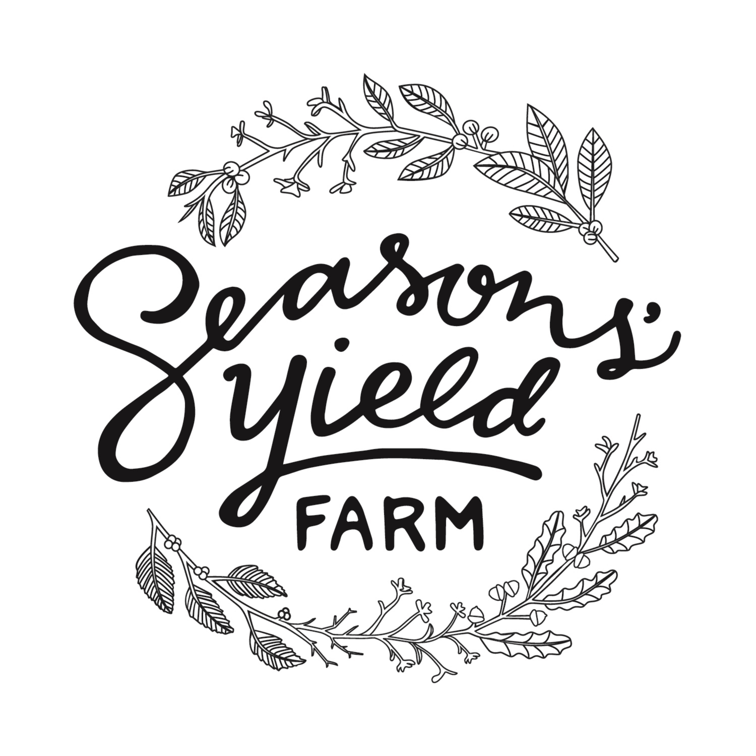 Seasons' Yield Farm