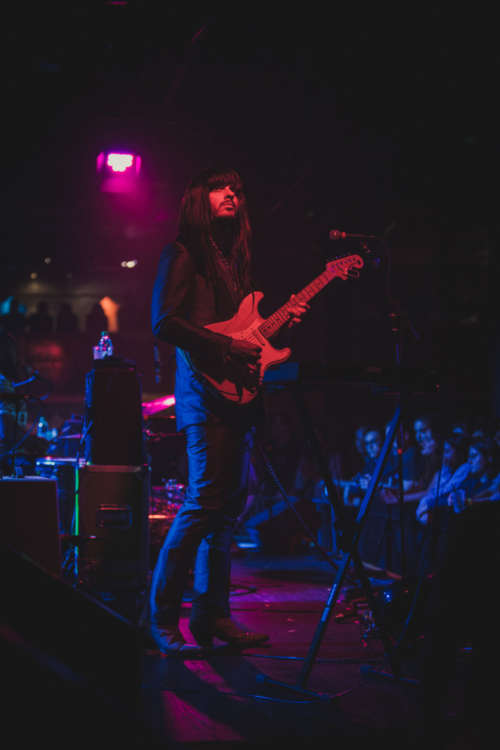 Khruangbin at The Paradise (Boston)