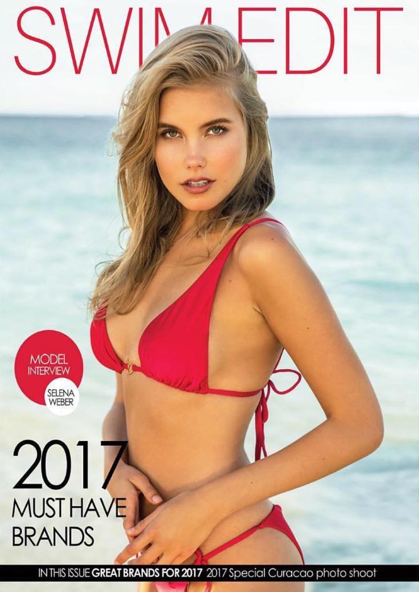 Swim Edit Magazine