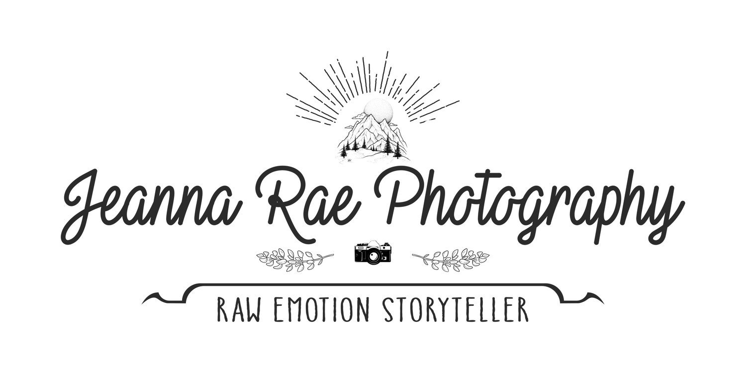 Jeanna Rae Photography