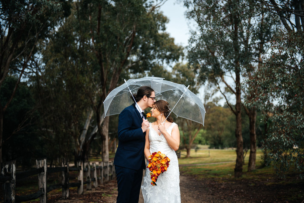 Katherine & Daniel - North Melbourne
