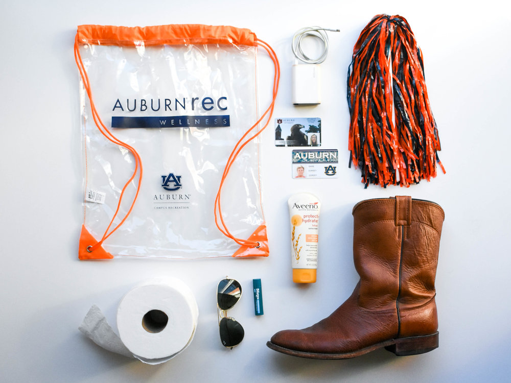 53e0fbb4077 10 Must-Haves to Survive Auburn Game day — Be Well