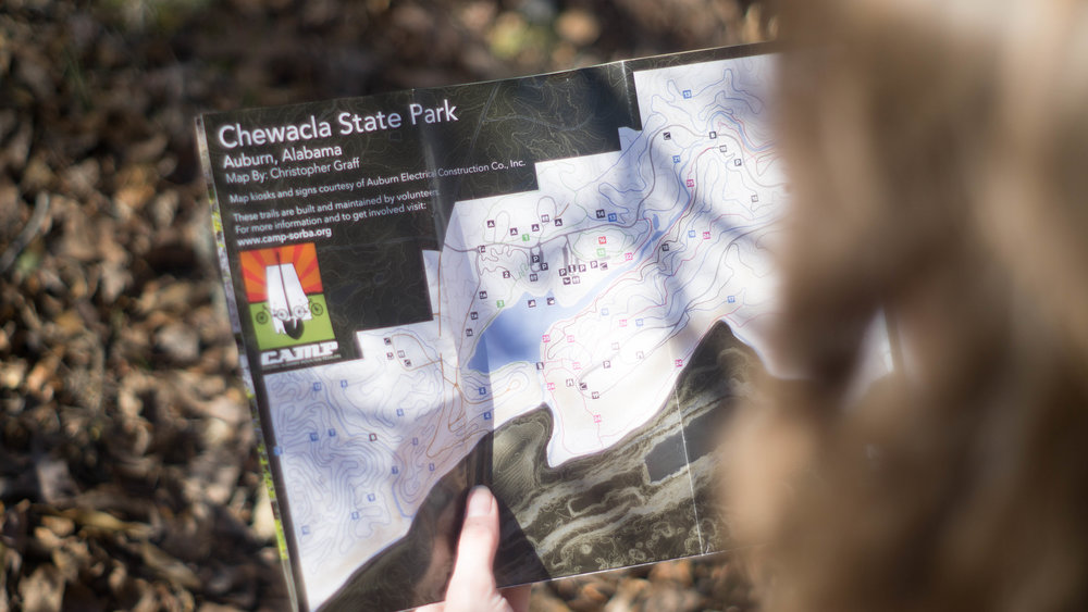 Anatomy of a Park: The Story of Chewacla — Be Well Auburn