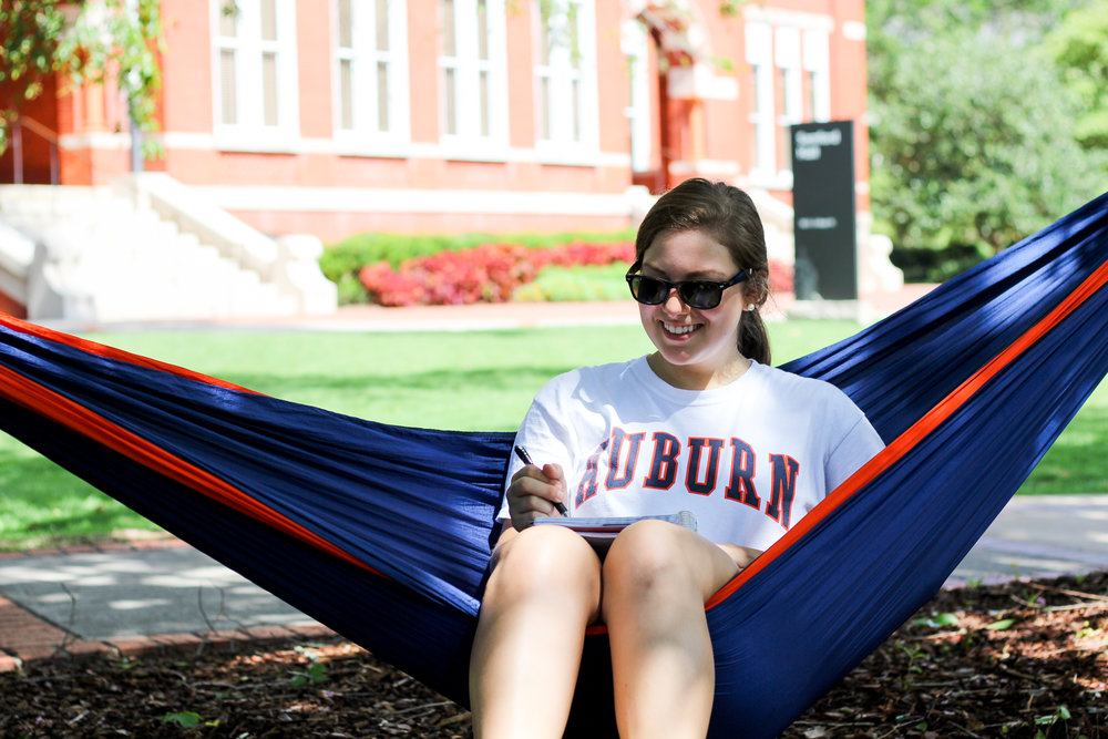 10 Things All Auburn Students Should Be Thankful For