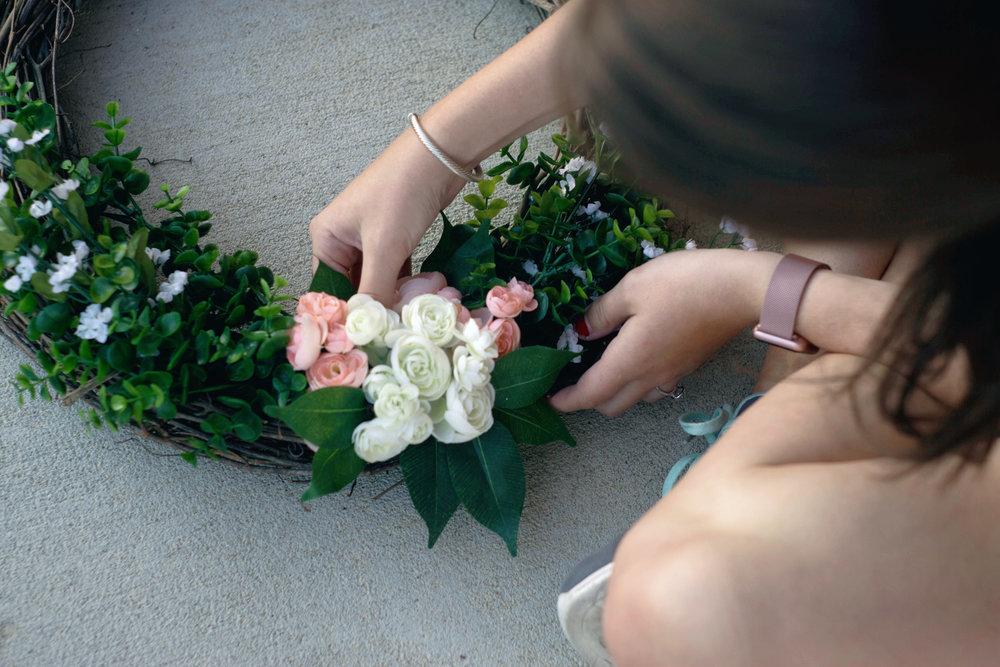 Floral Design, HORT 2250