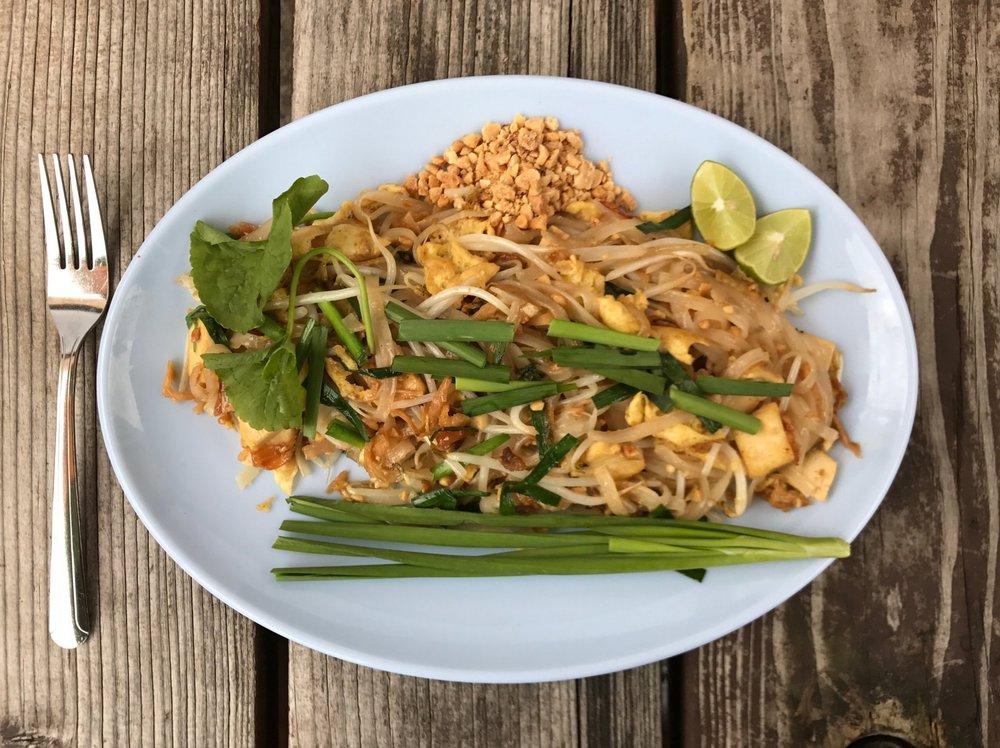 Phat Thai Thamadaa