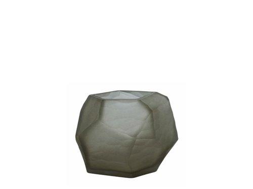 Edge Glass X Small Vase Sand Maker