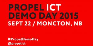 Propel Demo Day Program