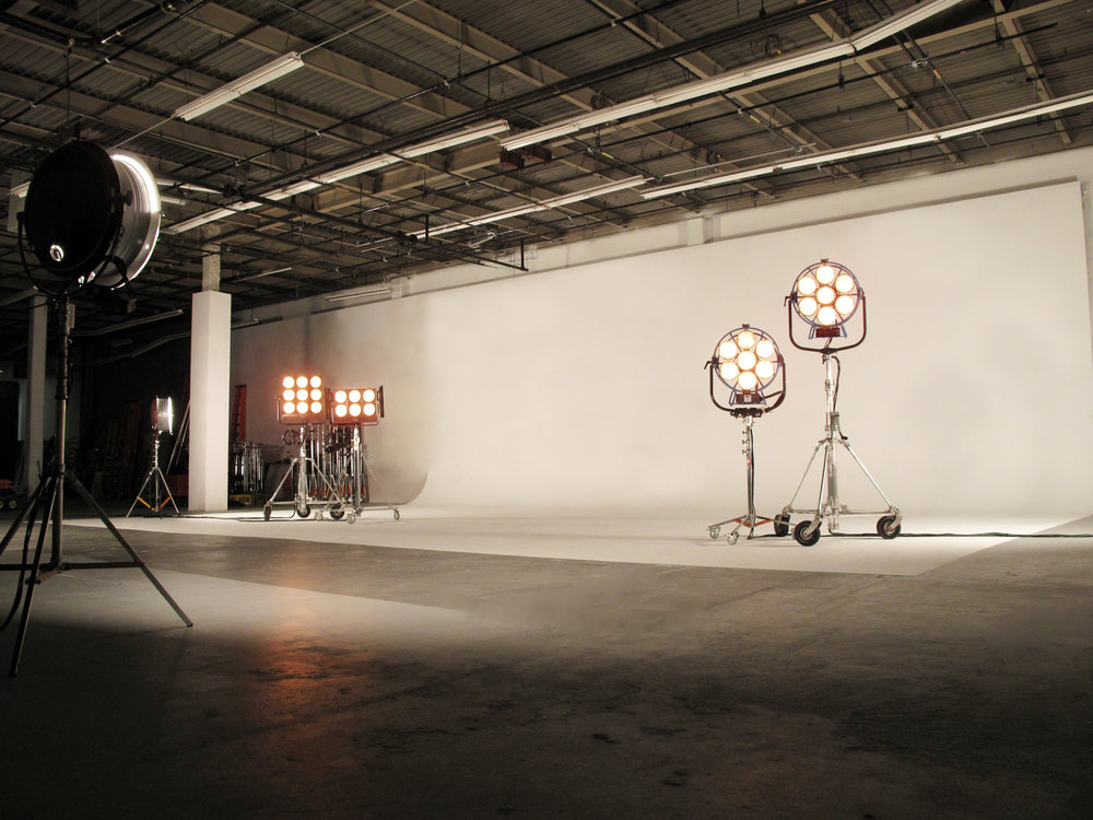 Film Studios NYC