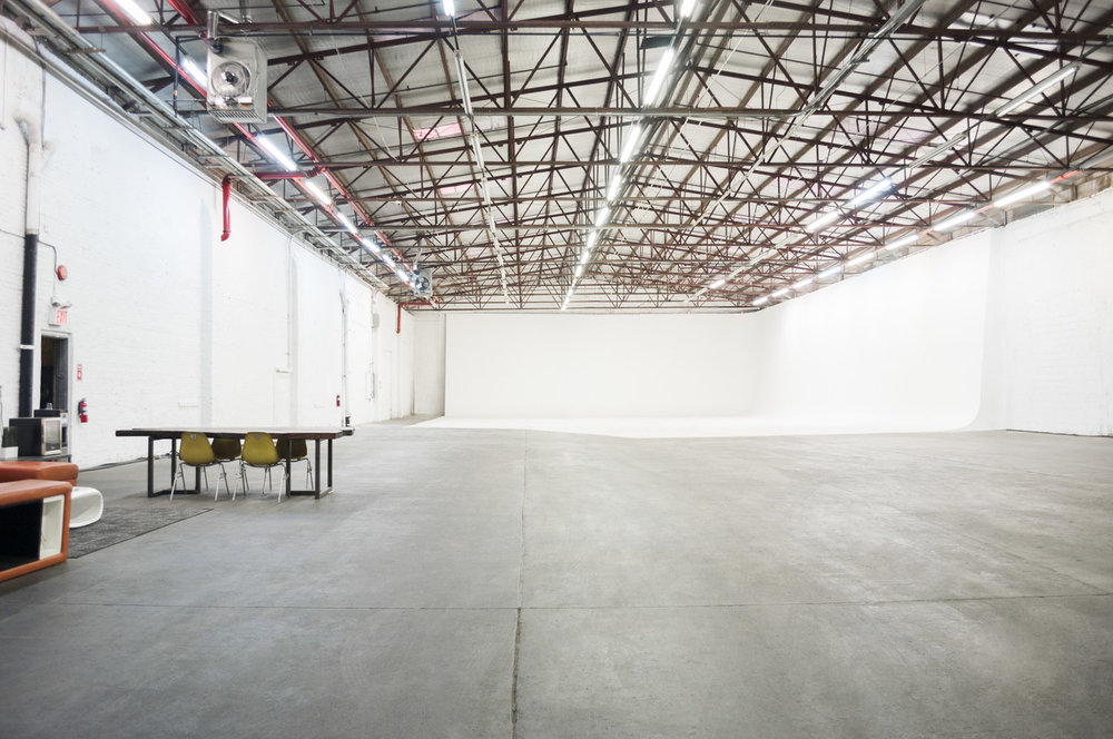 Film Studios for Rent NYC - GUM