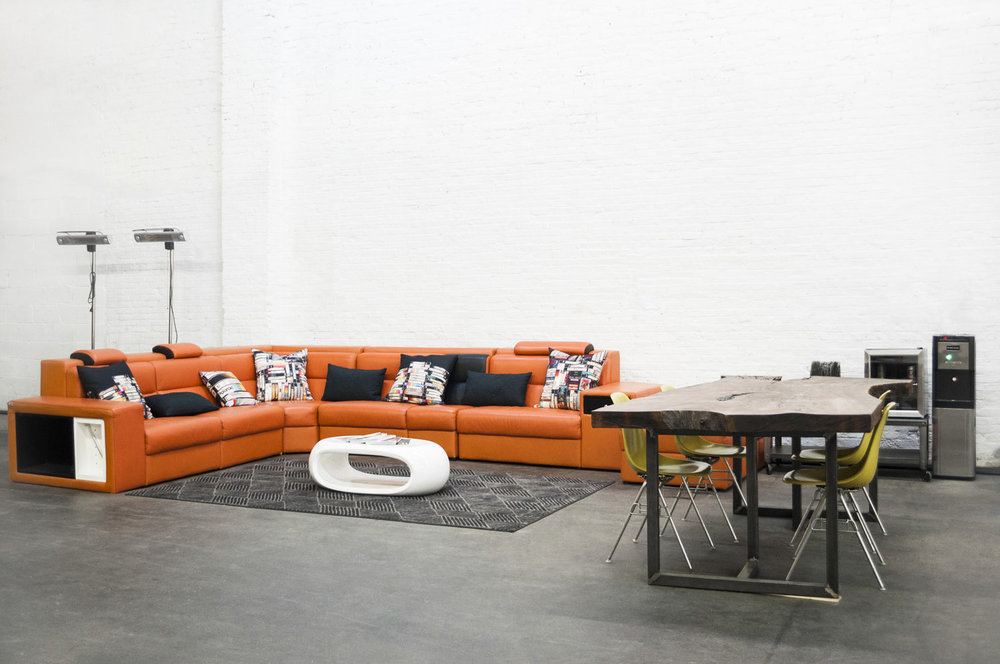 Cyclorama studios NYC - GUM
