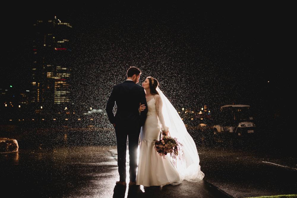 Jack Gilchrist Photography Sydney Shire Wedding Photographer