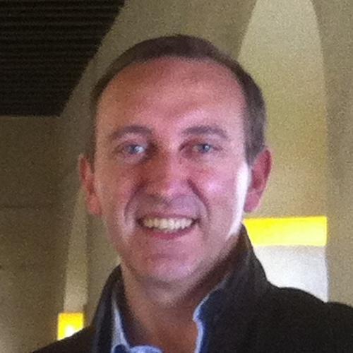 Giorgio Monti (Direttore del Master EuroProject)