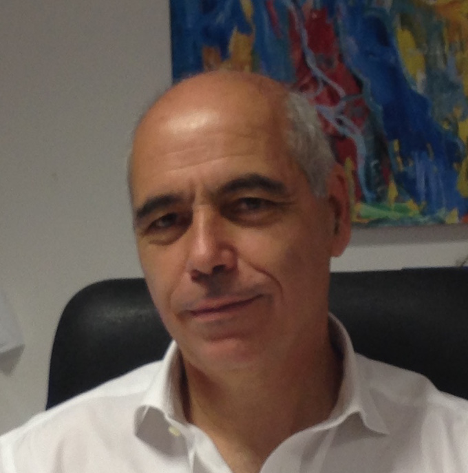 Andrea Cinuzzi