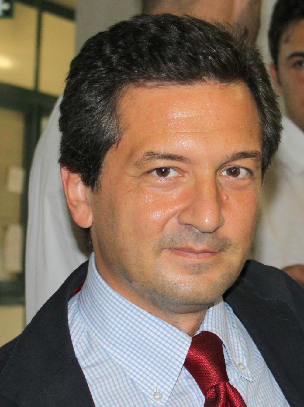 Giuseppe Carlo Marano
