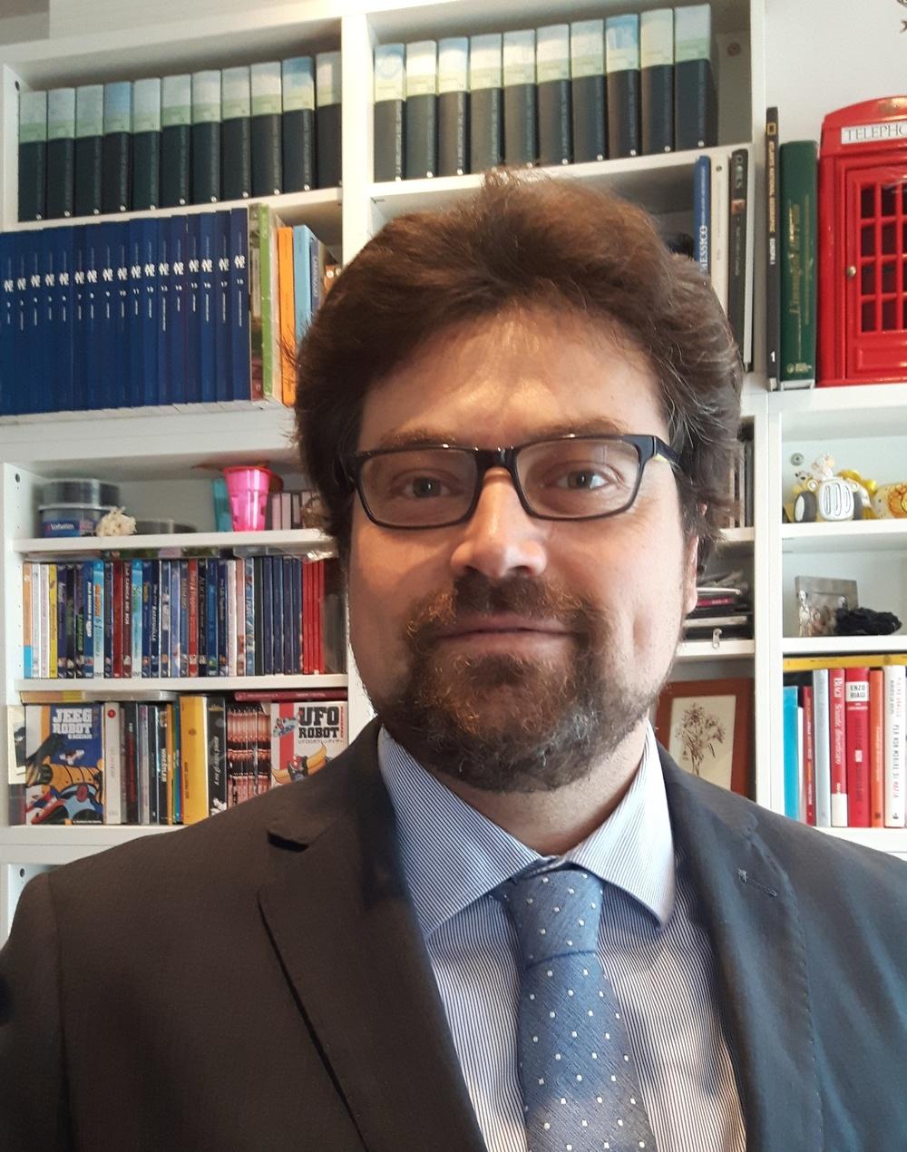 Emanuele Renzi