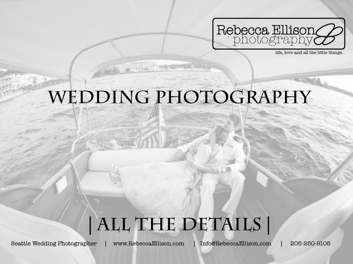 free ebook wedding photography, all the details