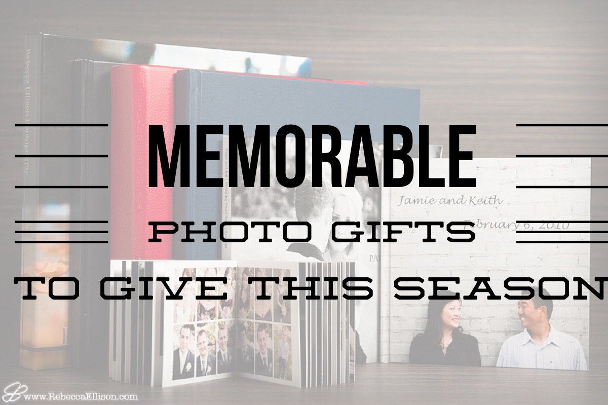 memorable photo gifts, album, memory book, photo cuff links, photo jewelry, canvas and more