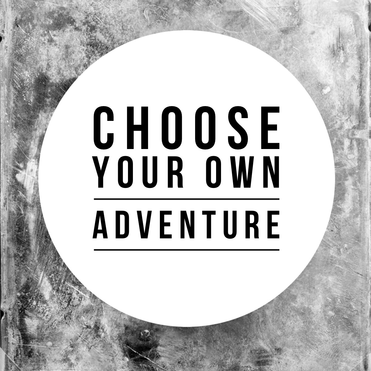 choose your own adventure experience gifts to give this season
