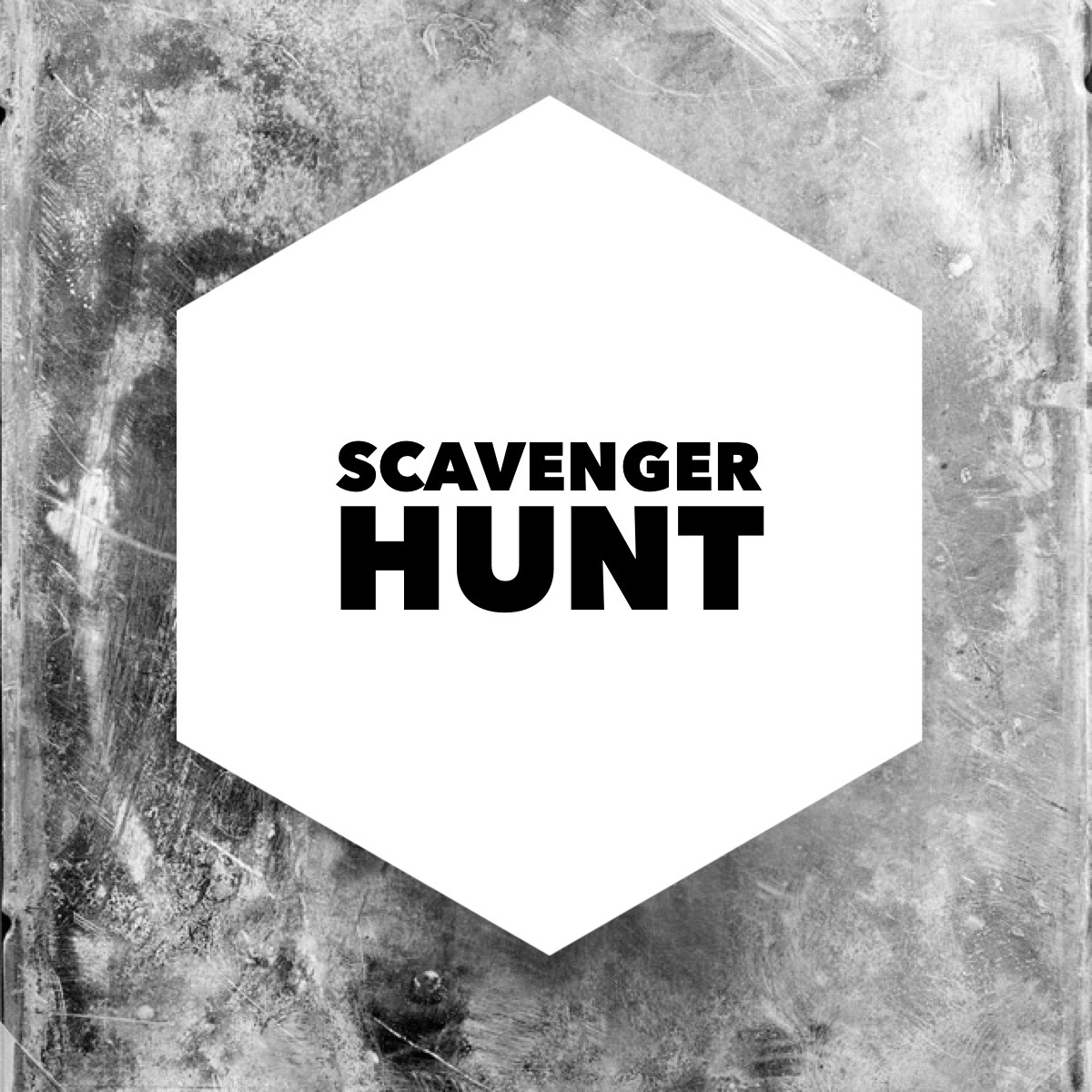 scavenger hunt -experience gifts to give this season