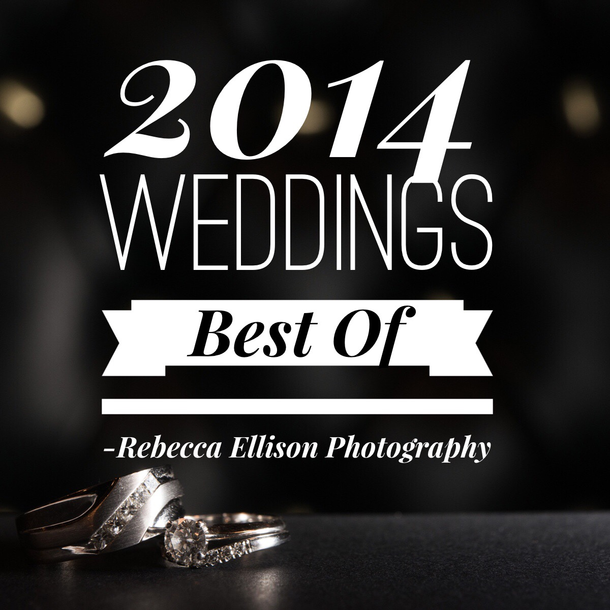 2014 Weddings Best of