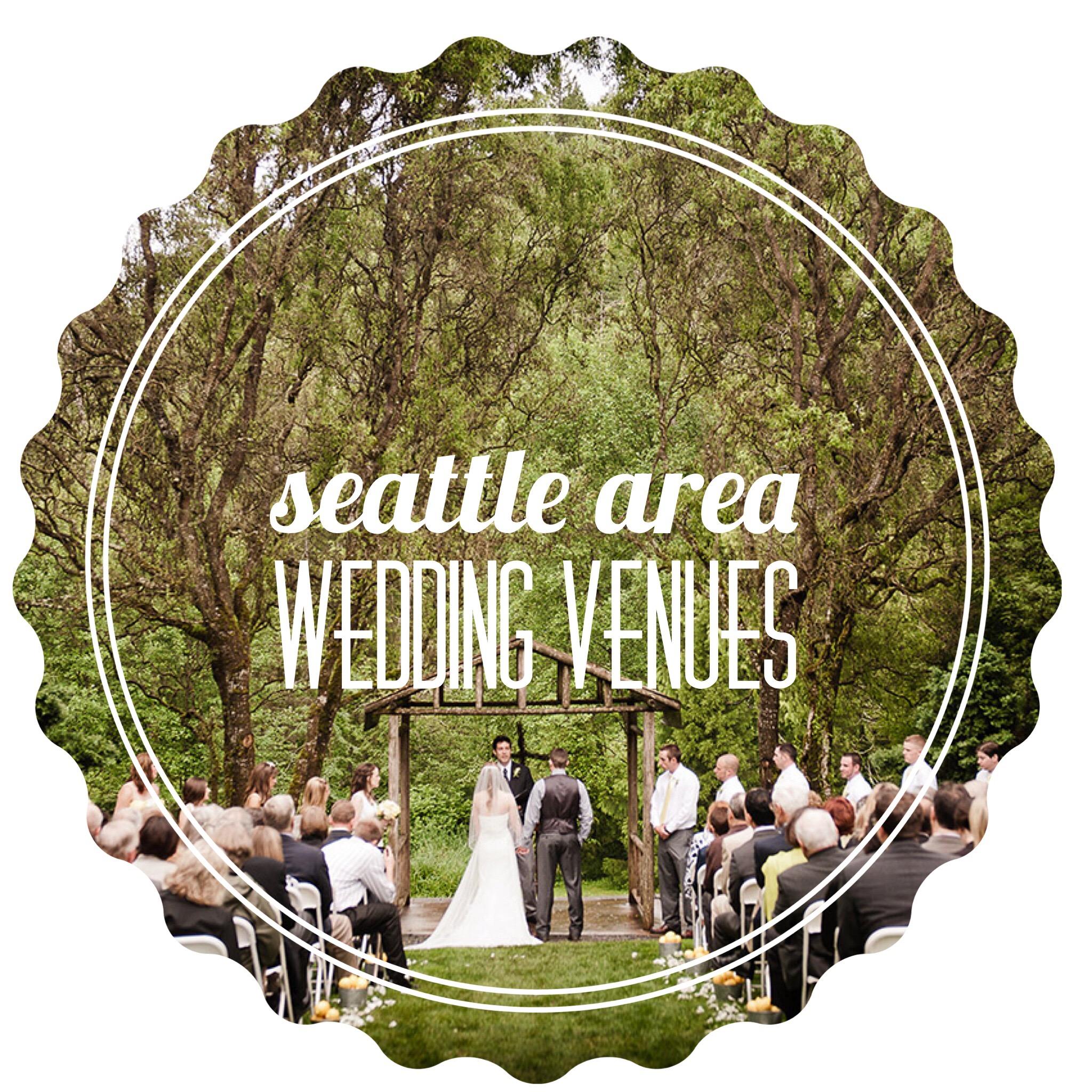 seattle wedding venues