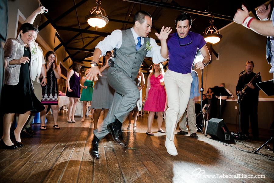 good dj or band for wedding reception ideas