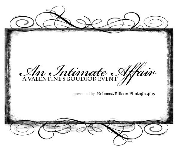 an intimage affair