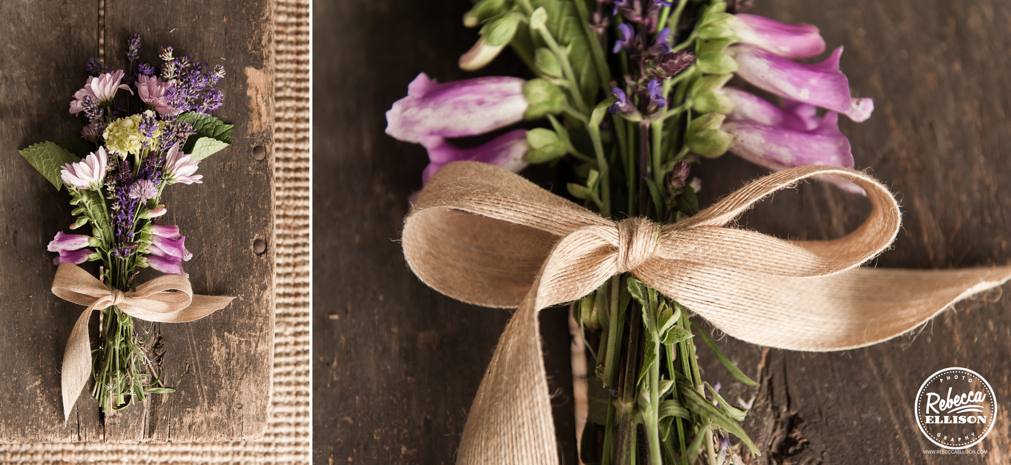 hot wedding trends for 2015 - farm to table, fresh picked flowers