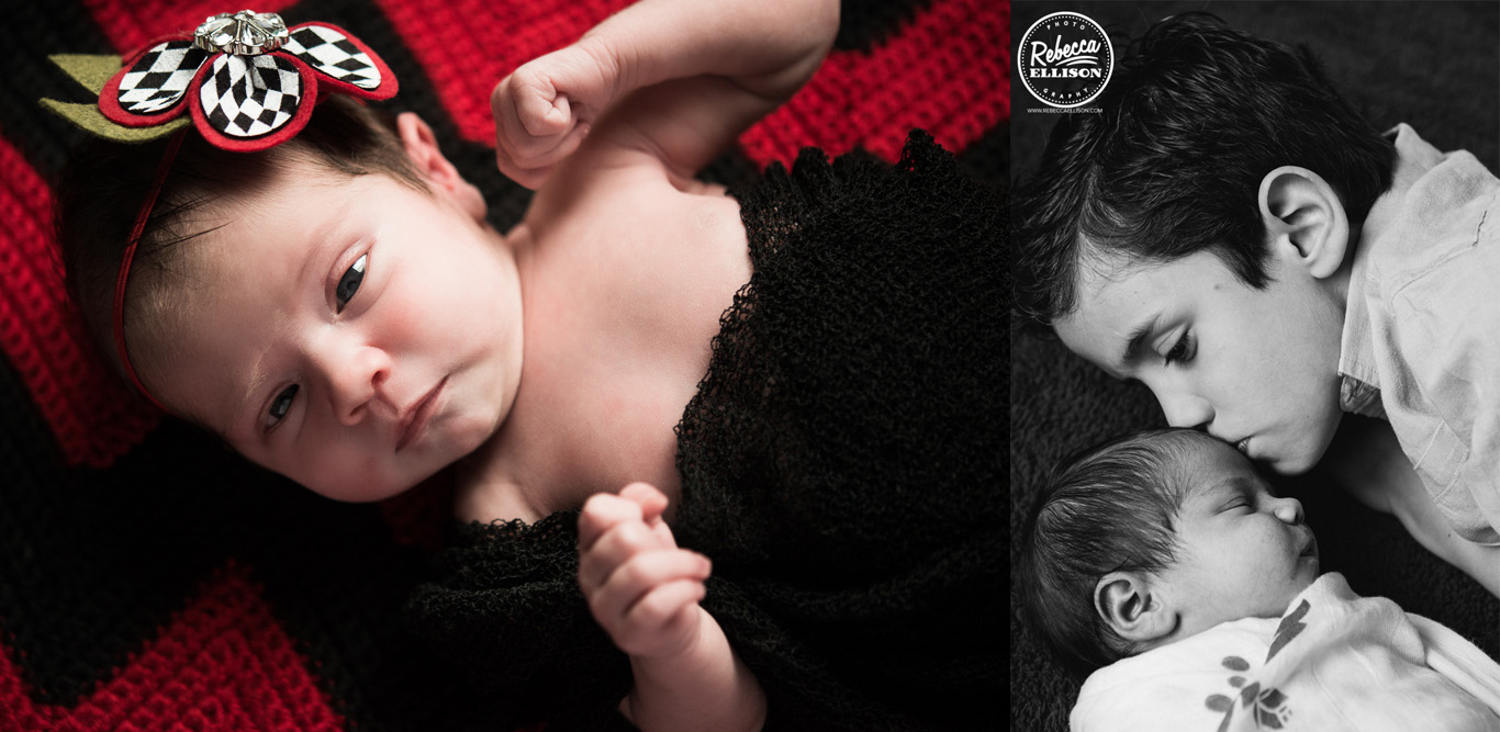 newborn photography in mountlake terrace washington seattle