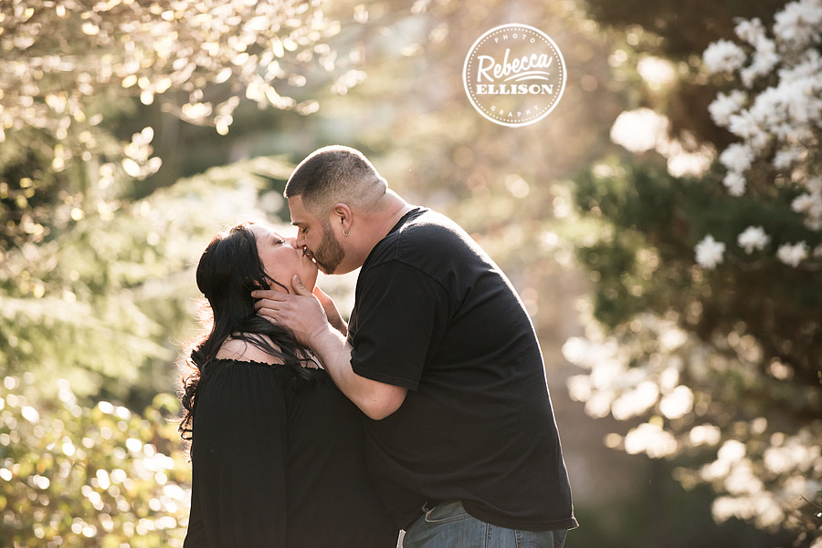 spring-engagement-portraits-at-UW-002