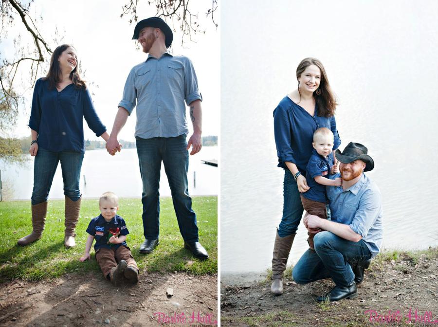 ellison family