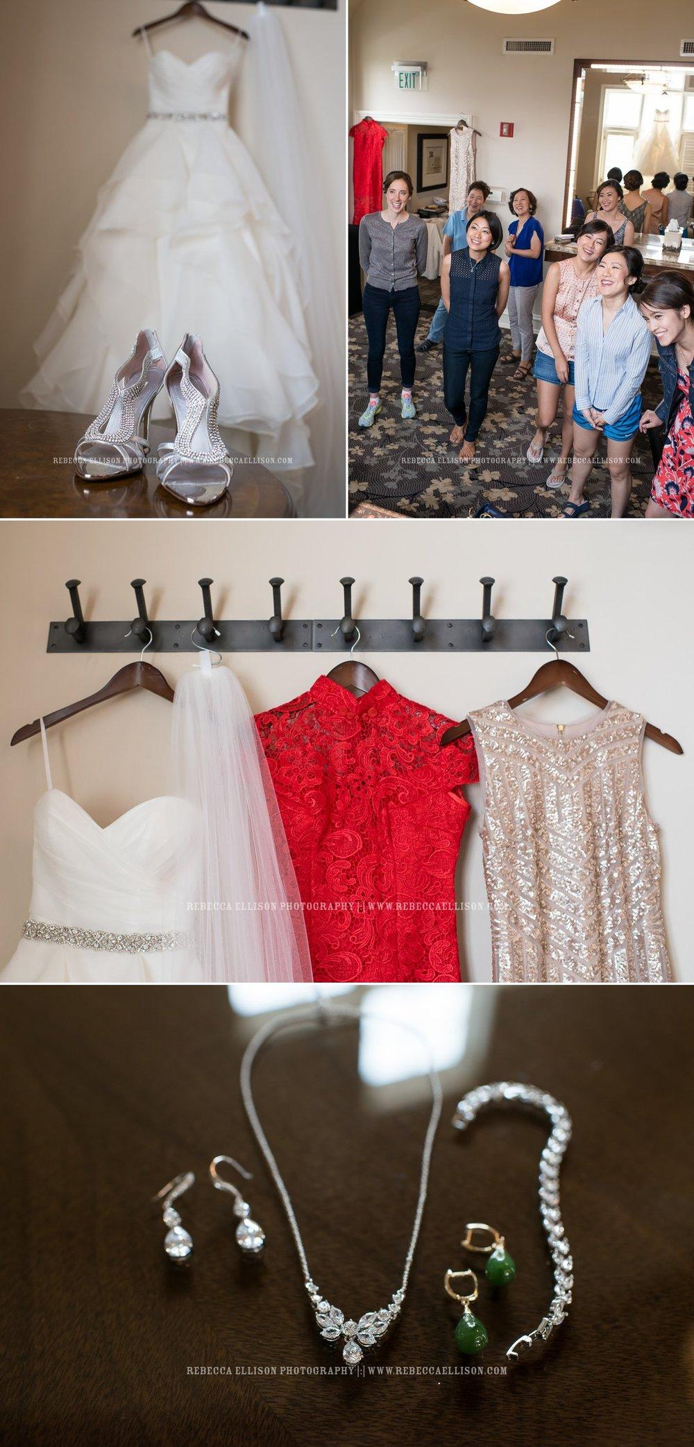 Newcastle Golf Club Wedding | Seattle Wedding Photographer | Rebecca Ellison Photography| www.rebeccaellison.com