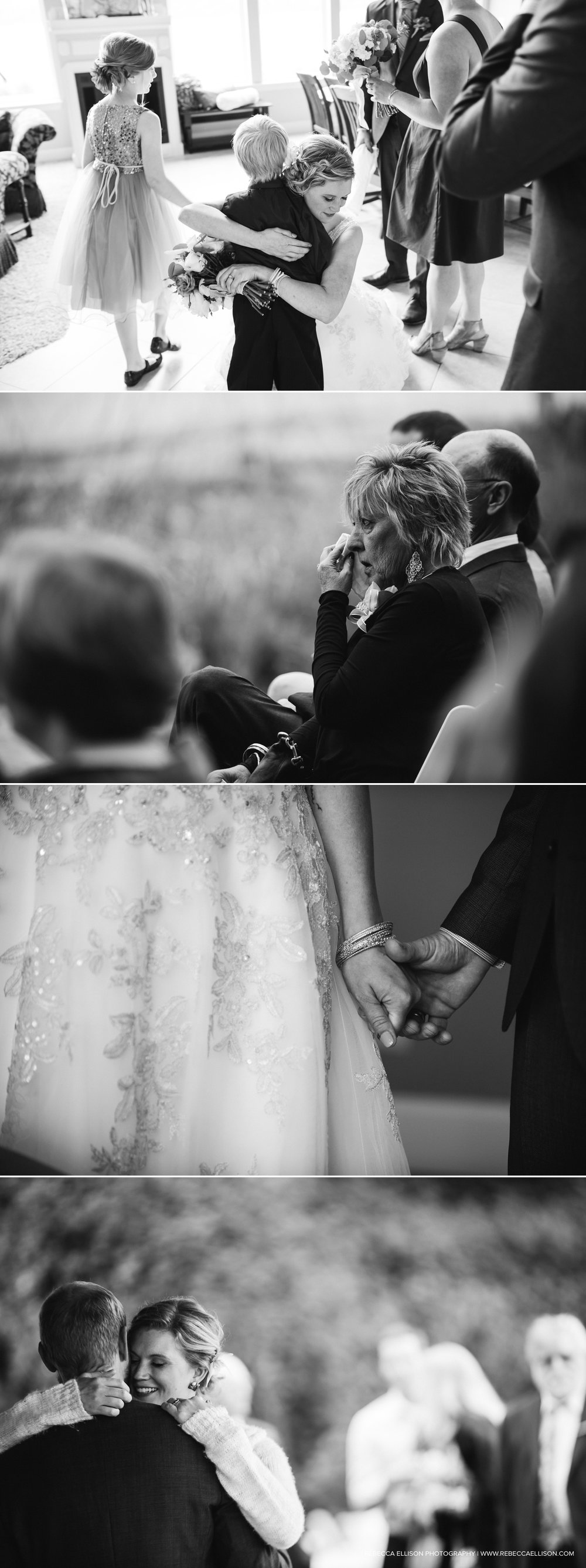 2016 Best of for Seattle Wedding Photographer, Rebecca Ellison. Best wedding images from 2016 .
