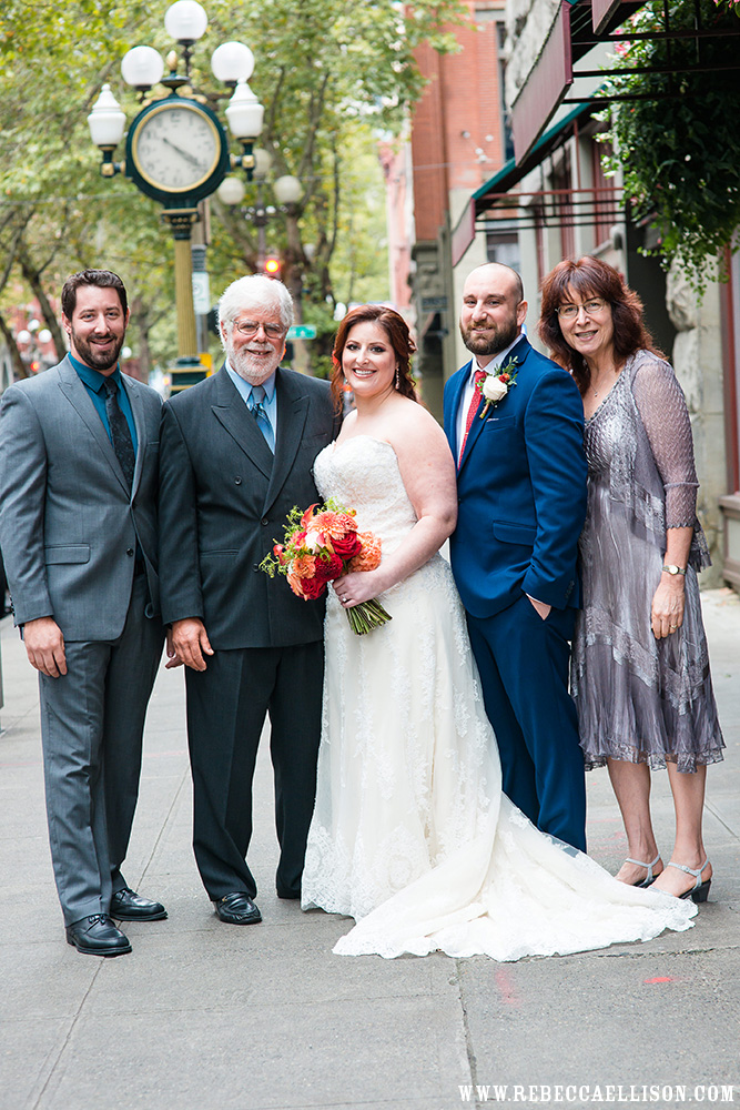 Family politics - 9 things your photographer should know before your wedding