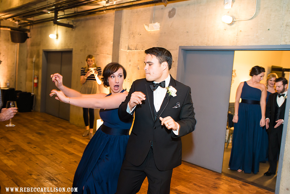 Wedding Dance entrance - 9 things your wedding photographer should know before your wedding