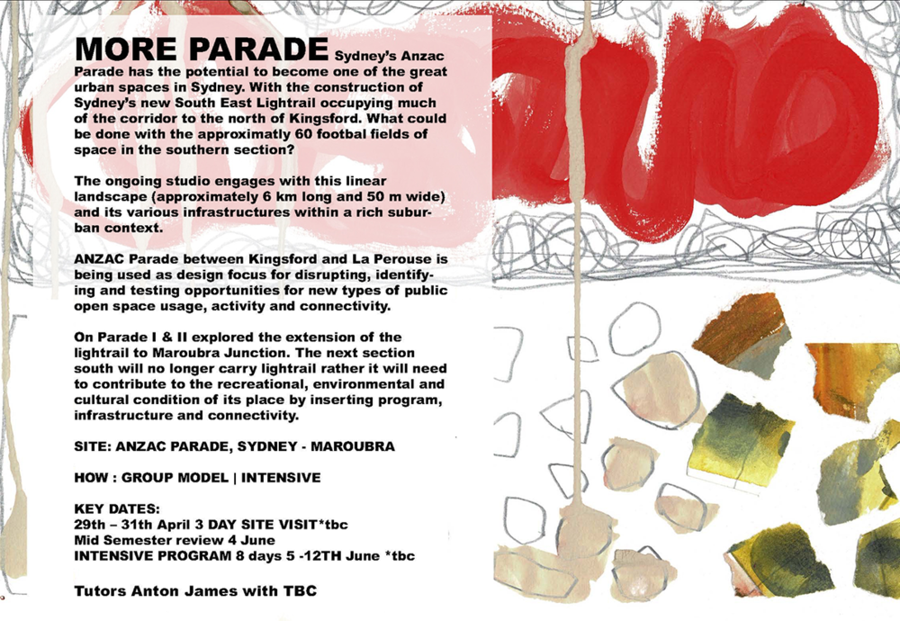 Studio Anton James - More Parade.png