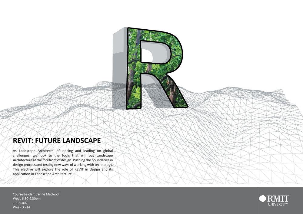 RMIT Revit Elective Poster.jpg