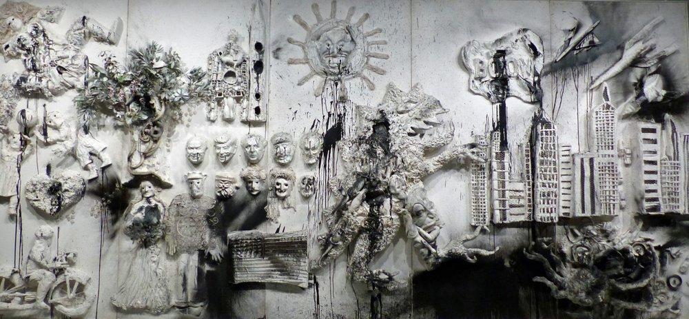 Niki de Saint Phalle, King Kong, 1962.
